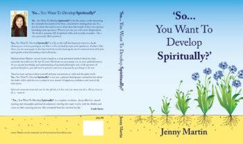 Jenny Martin Spiritual Medium Wales